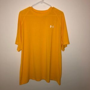 Under Armour Basic Workout Tee